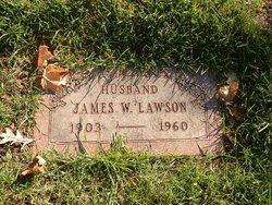 James W Lawson