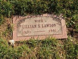 Lillian S Lawson