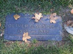 Oliver C Sandell