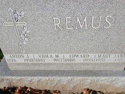 Mary Jane Remus