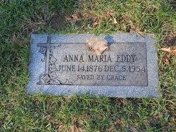 Anna Maria Eddy