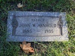 John W Arnhold