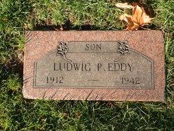 Ludwig P Eddy