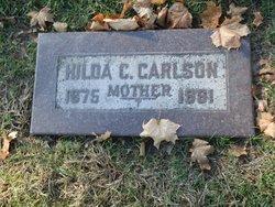 Hilda C Carlson