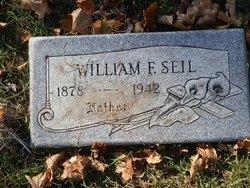 William F Seil