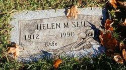 Helen M Seil