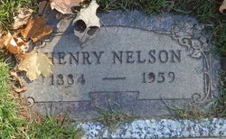 Henry Nelson
