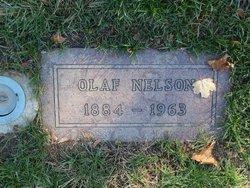 Olaf Nelson
