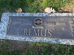 Eileen C Remus