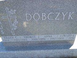 Eileen C Dobczyk