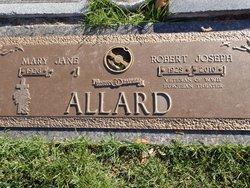 Mary Jane Allard