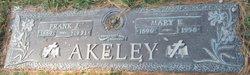 Frank James Akeley