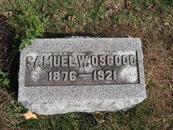 Samuel W. Osgood