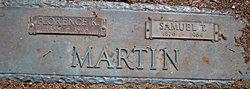 Samuel T. Martin