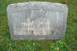 Michael Peluso