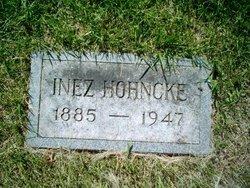 Inez Hohncke