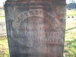 Jane M. <I>Houghton</I> Sprague