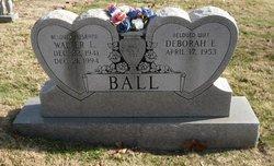 Walter L. Ball