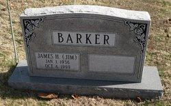 James H. Barker