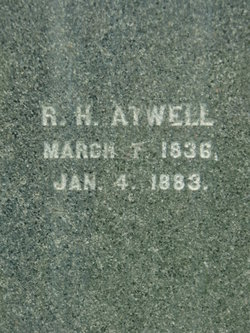 R. H. Atwell