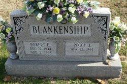 Peggy J. Blankenship