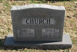 Zena L. Church