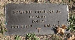 Edward Collins, Jr