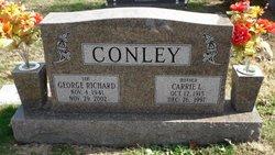 George Richard Conley