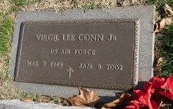 Virgil Lee Conn, Jr