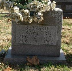 Bernard Crawford