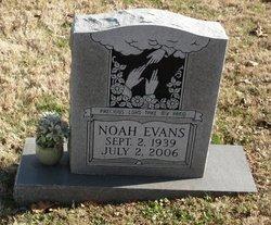 Noah Evans