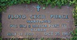 Floyd Cecil Pierce