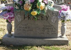 """Donald """"Don"""" Fraley"""