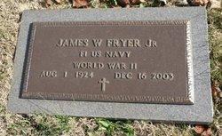 James W. Fryer, Jr