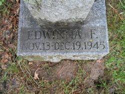 Edwinna F. Pensyl