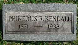 Phineous Ross Kendall