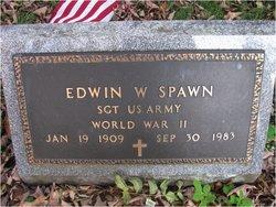 Edwin W Spawn