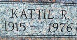Kattie R. Day