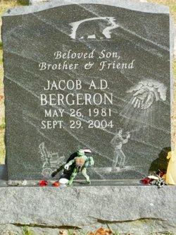 Jacob A. D. Bergeron