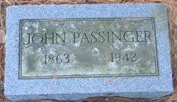 John Passinger