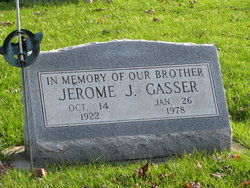 Jerome Jacob Gasser