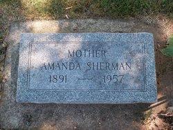 Amanda Sherman