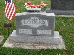 Ann L. <I>Hurry</I> Looser