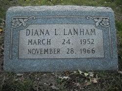 Diana Lynn Lanham