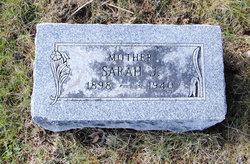 Sarah J Andersen