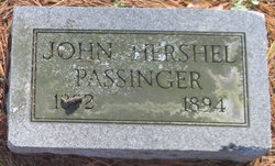 John Hershel Passinger