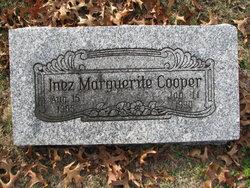 Inez Marguerite Cooper