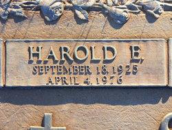 Harold E. Shaw