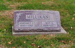 Margaret Clarissa <I>Wright</I> Millikan