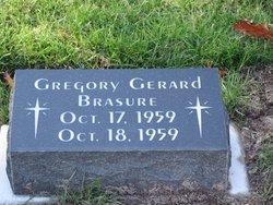 Gregory Gerard Brasure